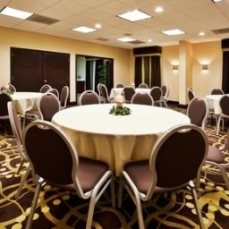 Sala banchetti Holiday Inn Express ATLANTA AIRPORT-COLLEGE PARK Fotos
