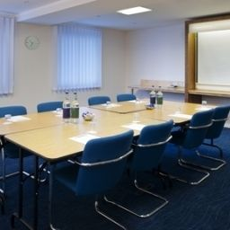 Conference room Holiday Inn Express NEWCASTLE CITY CENTRE Fotos