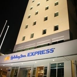Holiday Inn Express SUMARE AVE. - SAO PAULO Sao Paulo