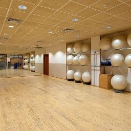 Wellness/Fitness Fuerte Marbella Fotos
