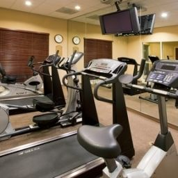 Wellness/Fitness Holiday Inn Hotel & Suites TALLAHASSEE CONFERENCE CTR N Fotos