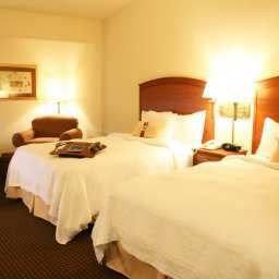 Chambre CO Hampton Inn & Suites Parker Fotos