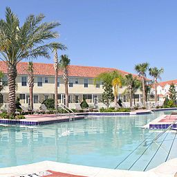 Piscine Magical Memories Villas-Disney Area Fotos