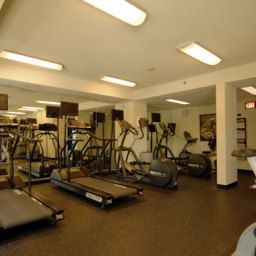 Wellness/Fitness Oakwood Crystal City Fotos