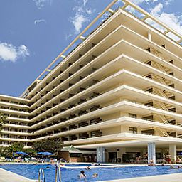 Blue Sea Gran Hotel Cervantes Торремолинос