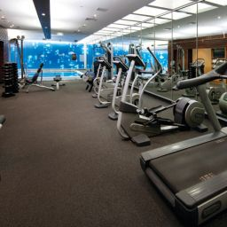 Wellness/Fitness Skycity Grand Hotel Fotos