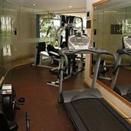 Fitness The York by Swiss-Belhotel Fotos