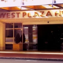 West Plaza Hotel Wellington