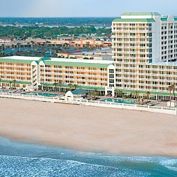 Daytona Beach Resort And Conference Center Daytona Beach