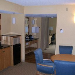 Suite La Quinta Inn & Suites Plantation at SW 6th St Fotos