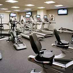 Remise en forme Residence Inn New York Manhattan/Times Square Fotos
