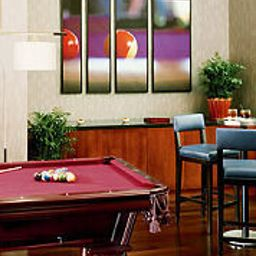 Chambre Residence Inn New York Manhattan/Times Square Fotos