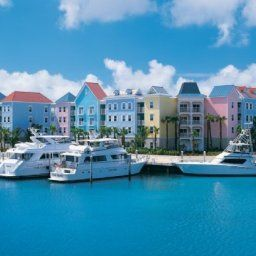 Harborside Resort at Atlantis Nassau