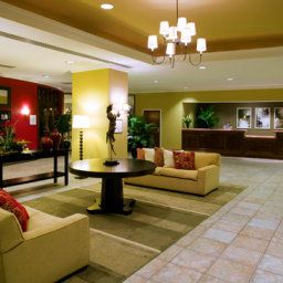 Hall Sheraton Tampa Riverwalk Hotel Fotos