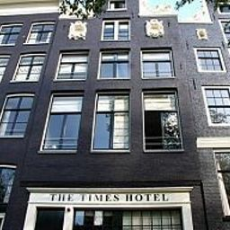 The Times Hotel Amsterdam Amsterdam