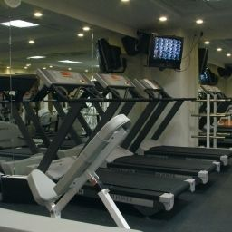 Sala spa/fitness GR Solaris Cancun All Inclusive Fotos