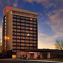 Sheraton Cincinnati North Hotel Sharonville