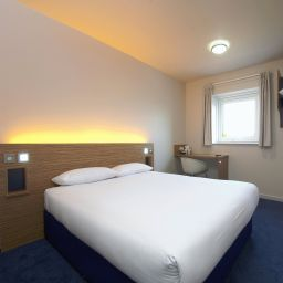 Habitación TRAVELODGE NOTTINGHAM CENTRAL Fotos