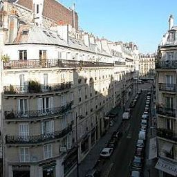 Exterior view BridgeStreet Champs Elysees Serviced Apartments Fotos