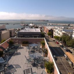 Suites at Fishermans Wharf Fotos