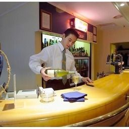 Bar Brentwood Hotel Fotos
