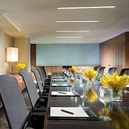 Conference room Ascott Raffles Place Singapore Fotos