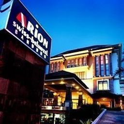 Arion Swiss-Belhotel Bandung                             West Java