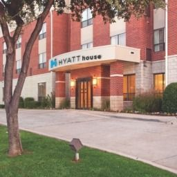 Vista exterior HYATT house Dallas/Uptown Fotos