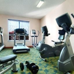 Wellness/Fitness HYATT house Dallas/Uptown Fotos
