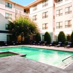 Piscina HYATT house Dallas/Uptown Fotos