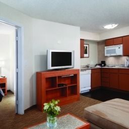 Suite HYATT house Dallas/Uptown Fotos