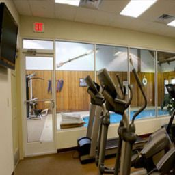Wellness/Fitness Desmond Albany Fotos