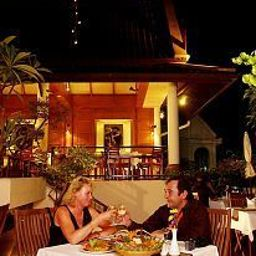 Restaurant Diamond Cottage Resort & Spa Fotos
