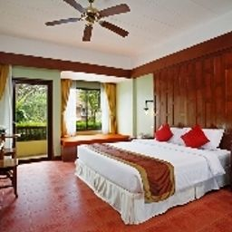 Chambre Diamond Cottage Resort & Spa Fotos