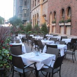 Restaurant Raffaello Hotel Chicago Fotos