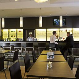 Bar ibis Brussels Centre Gare Midi Fotos