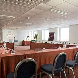 Conference room Mercure Paris Ivry Quai de Seine Fotos