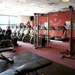 Fitness Telford Whitehouse Fotos