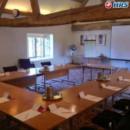 Sala konferencyjna Billesley Manor Fotos
