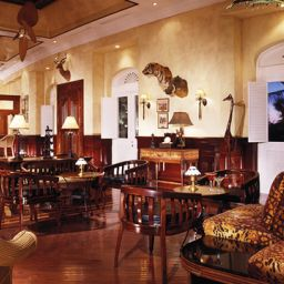Bar Pueblo Bonito Emerald Bay Fotos