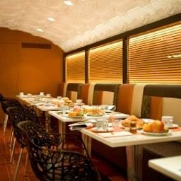 Breakfast room Elysees Mermoz Fotos
