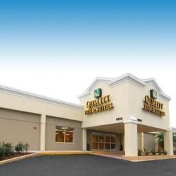 Quality Inn &amp; Suites Near Fairgrounds Ybor City Tampa
