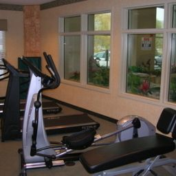 Wellness/Fitness WI  Madison Southwest Country Inn & Suites By Carlson Fotos