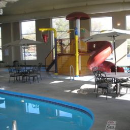 Pool WI  Madison Southwest Country Inn & Suites By Carlson Fotos