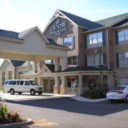 Außenansicht WI  Madison Southwest Country Inn & Suites By Carlson Fotos