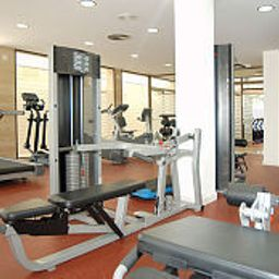 Sala spa/fitness Rosamar Fotos