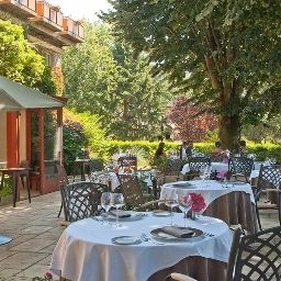Restaurant Quintessia & Spa Chateaux et Hotels Collection Fotos