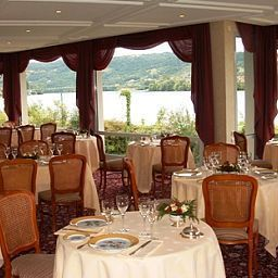 Ресторан Le Beau Rivage Chateaux et Hotels Collection Fotos