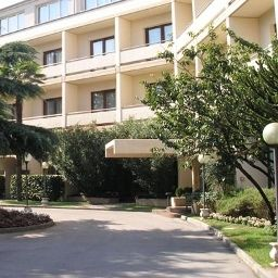 Vista esterna Blue Dream Hotel Fotos