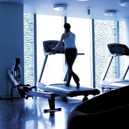 Wellness/fitness Birmingham Radisson Blu Fotos